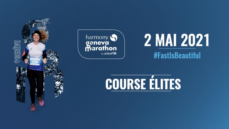 Harmony Genève Marathon for Unicef : un plateau élite d'exception en terre helvétique ce dimanche 2 mai.