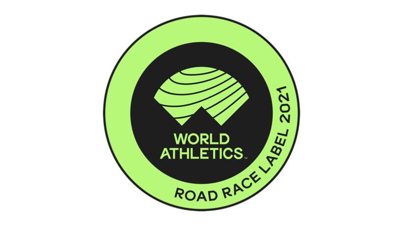 Un événement labelisé par World Athletics